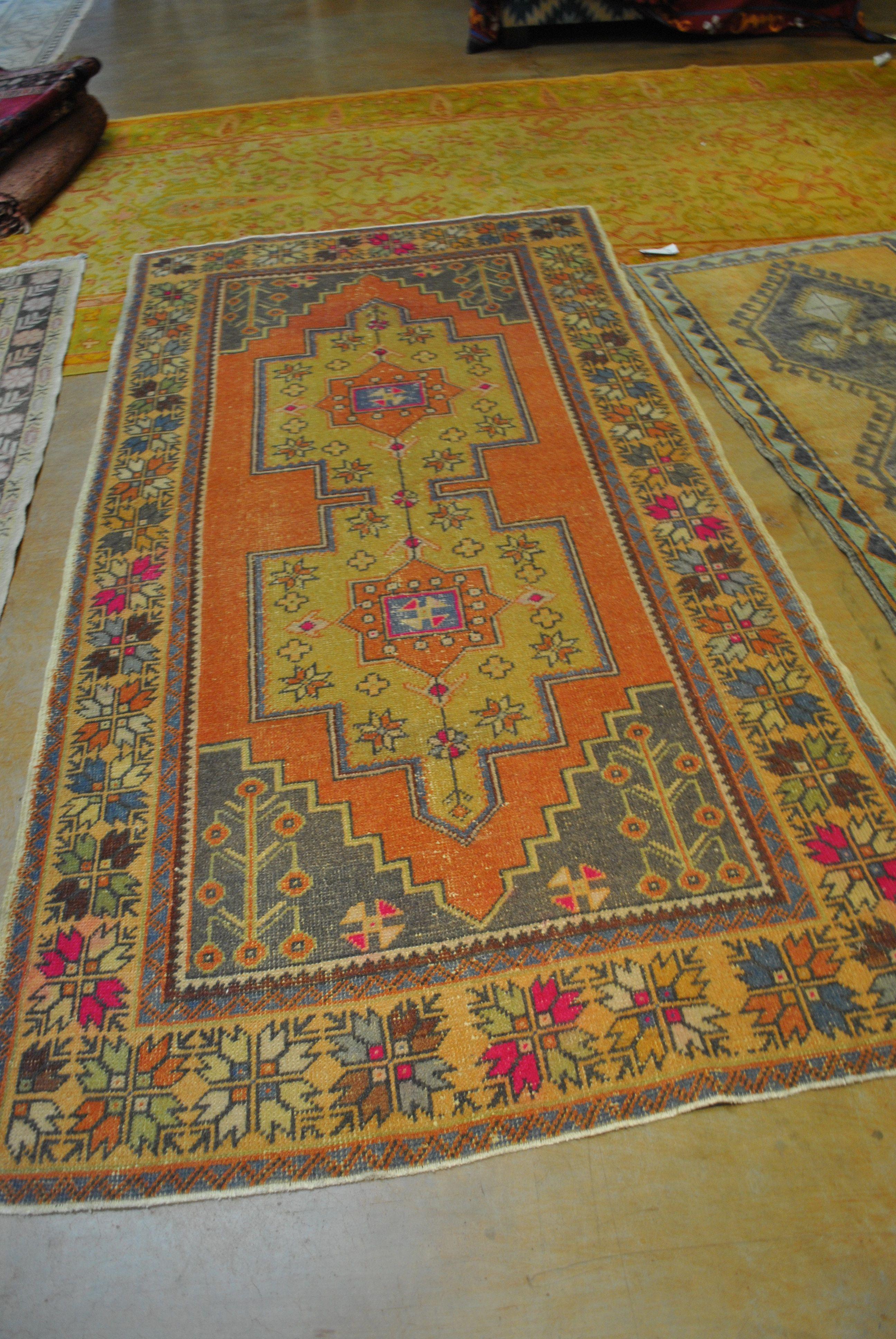 FR5729 Turkish Konya. Rugs. Antique Rugs. Vintage Rugs. Old Rugs ...