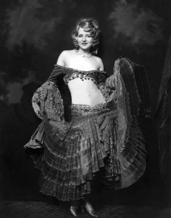 - Ziegfeld Follies   Ziegfeld girls, Alfred cheney