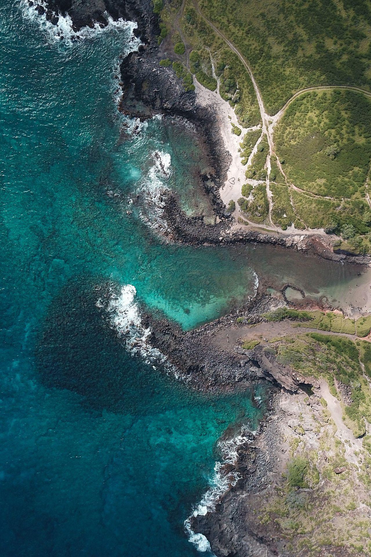 Honolulu United States By Michael Olsen Landscape