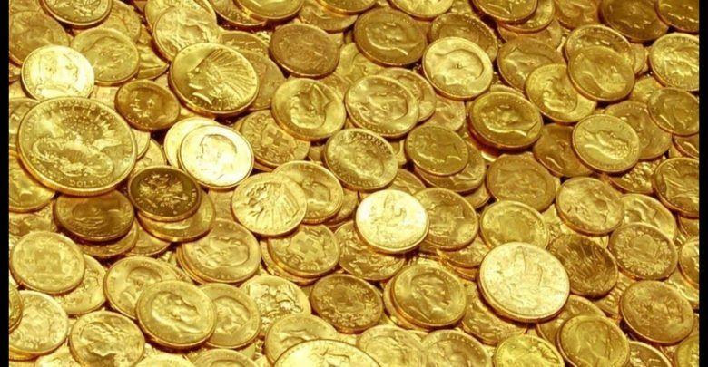 تفسير حلم جمع النقود المعدنية من الارض لإبن سيرين Gold Money Gold Investments Sell Gold
