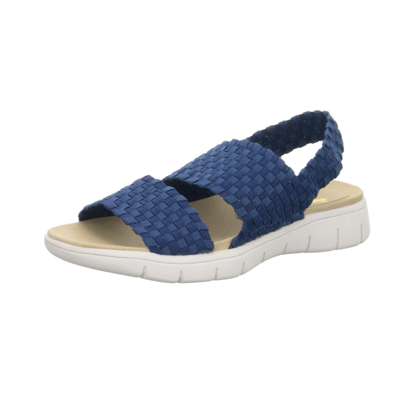 Rieker sandalen damen sale