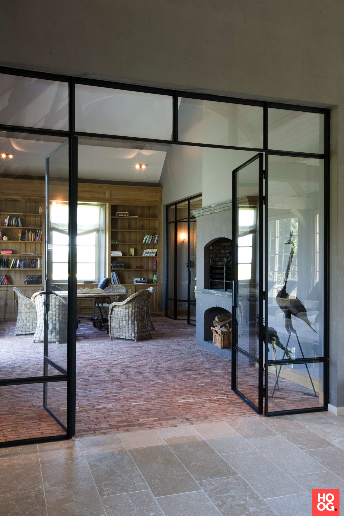 ABC Projects | Interior architecture - Project Celles landelijke ...
