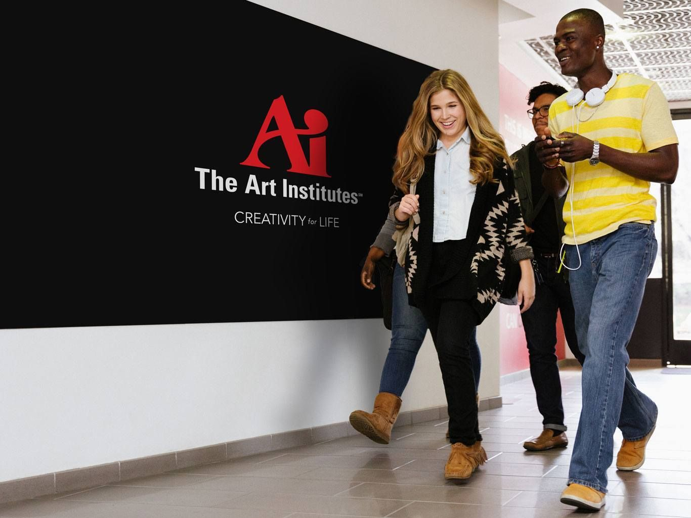 The Art Institutes Has Programs In Design Fashion Media Arts And Culinary Fields