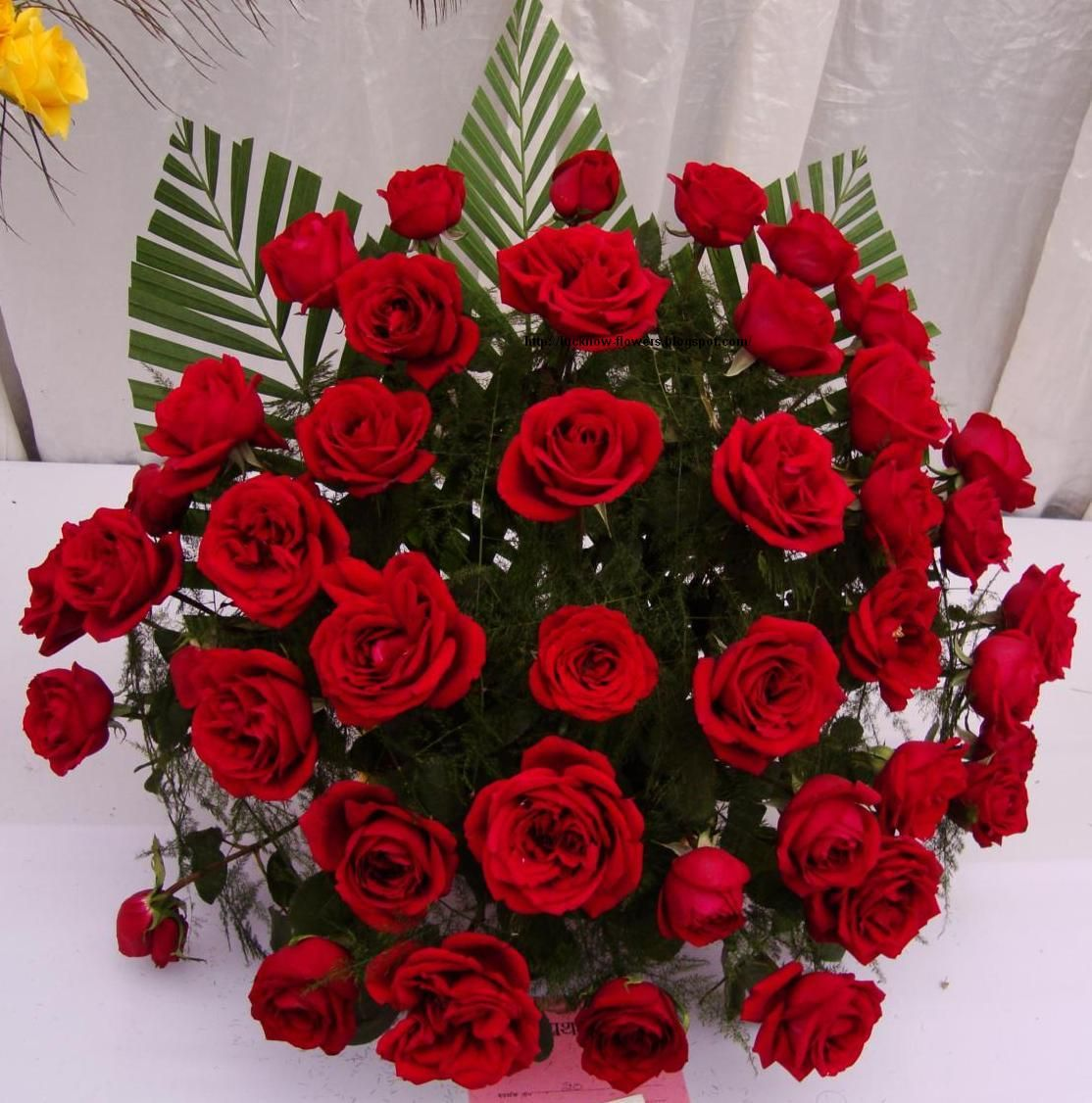 Flowerwyz Is A Web Site Devoted To On The Online Flower Delivery