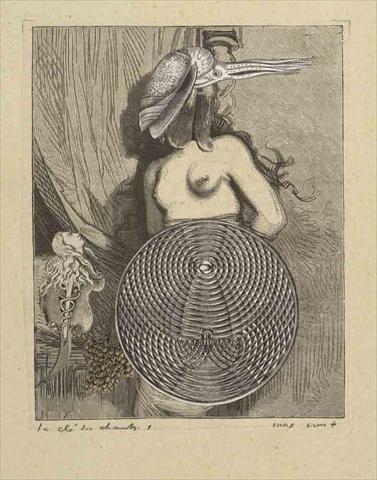 Max Ernst, 'Une Semaine de Bonte', 1933