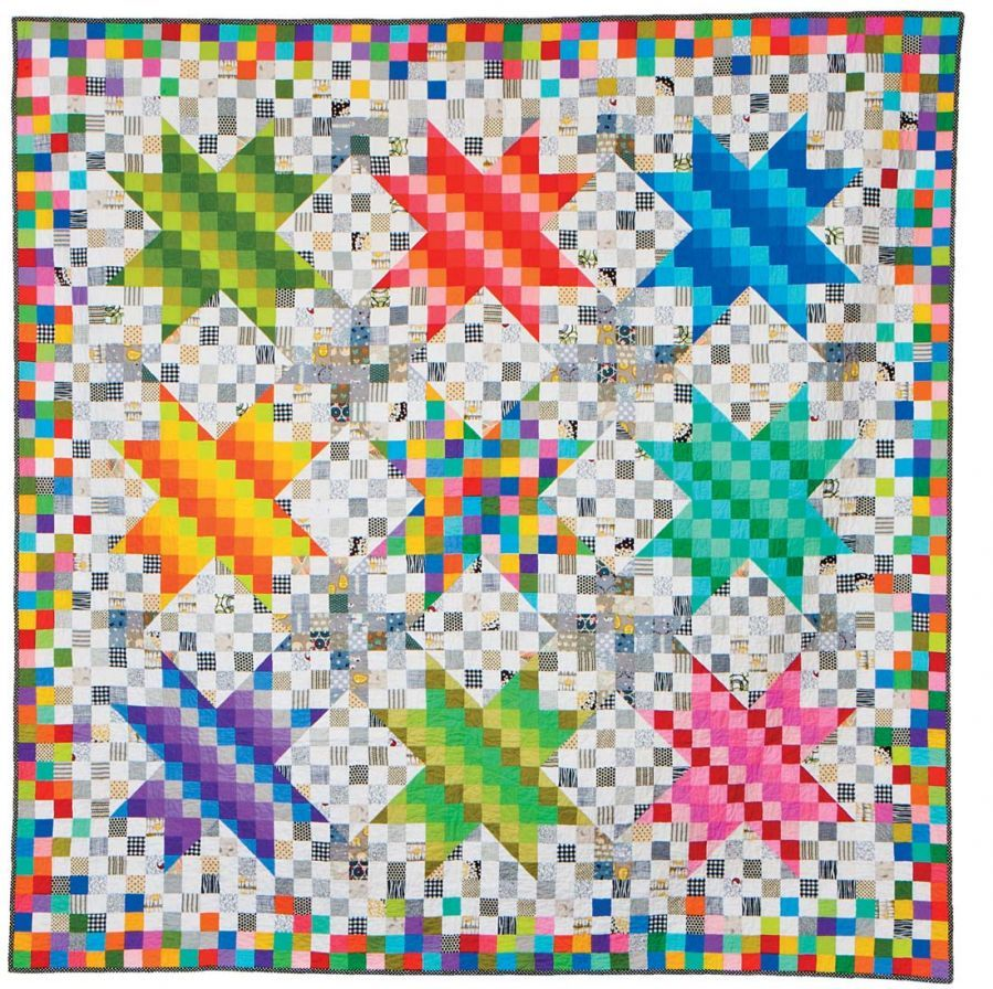 interior images quilt blankets en material textile shop flooring pattern color photo art colorful patchwork free quilting design