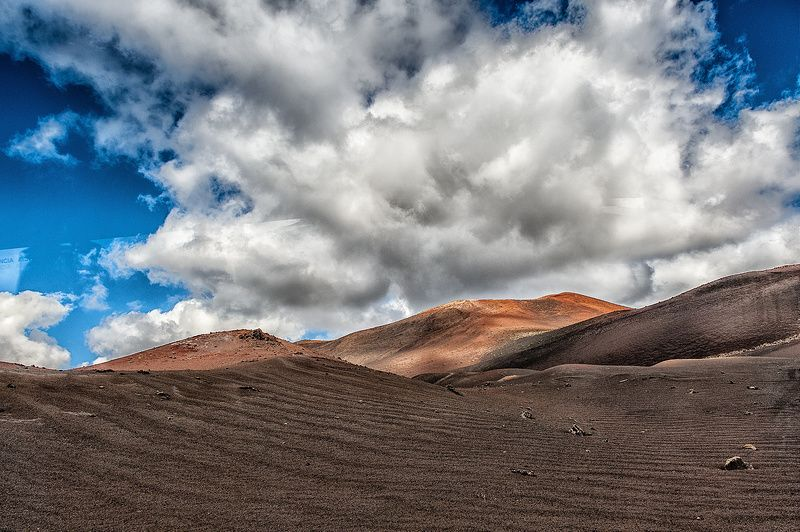 Timanfaya - 6 Timanfaya - 6 The unusual volcanic grounds of Lanzarote welcome you and the islands peace and silence…