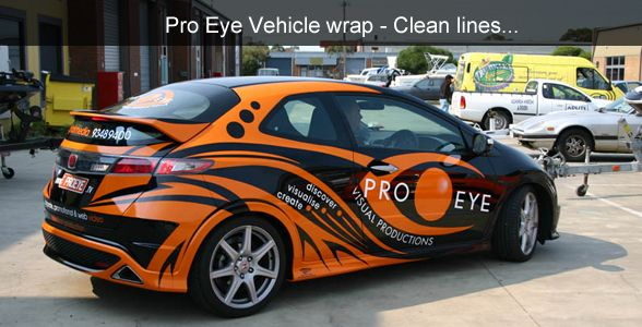 Top  Vehicle Wrap Designs And Graphics Ideas For Your Business - Graphics for cars