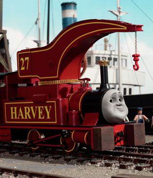 Harvey Thomas And Friends