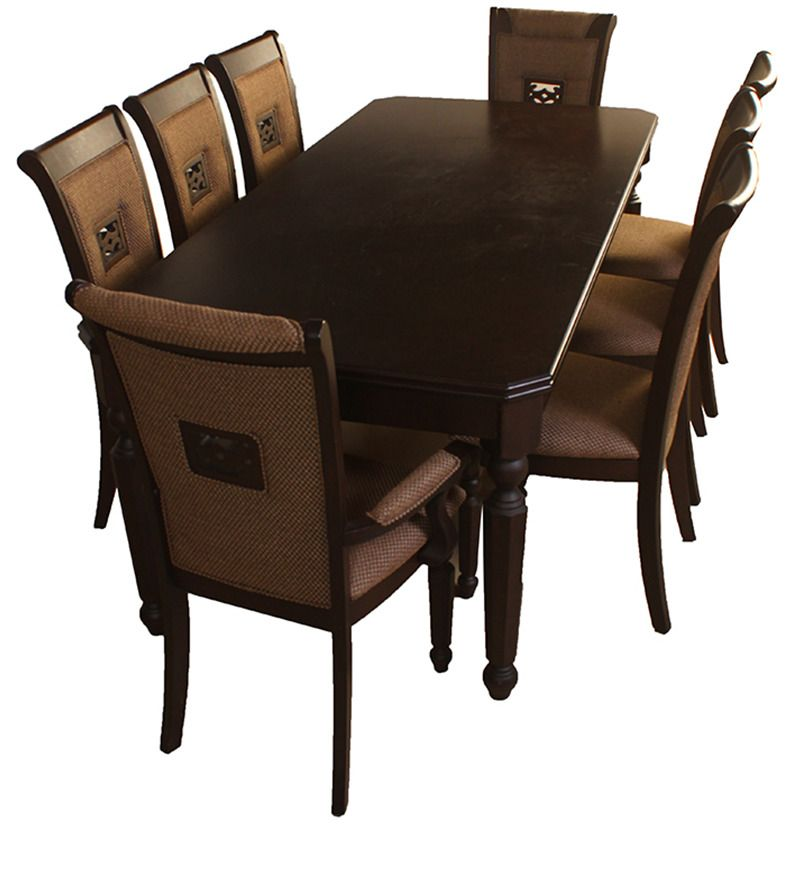 e4e9655491e ... Seater dining set is to suite your taste and complement your home  decor. Pepperfry.com is the best place to buy metal as well as wooden furniture  online ...