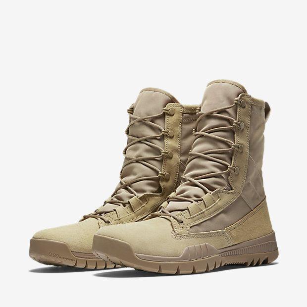 Nike SFB Field 8 leather | Nike boots