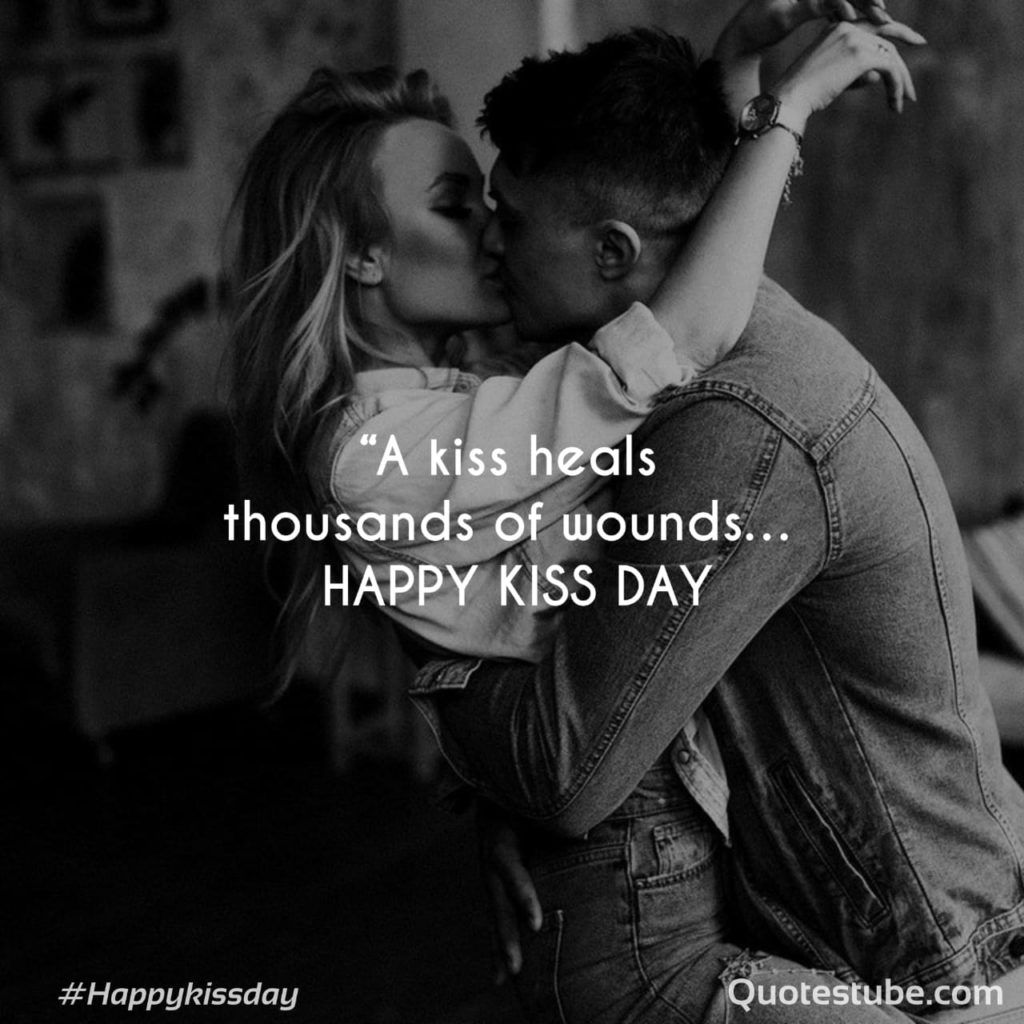 Happy Kiss Day 2020 Kiss Day Images Quotes Quotes Tube In