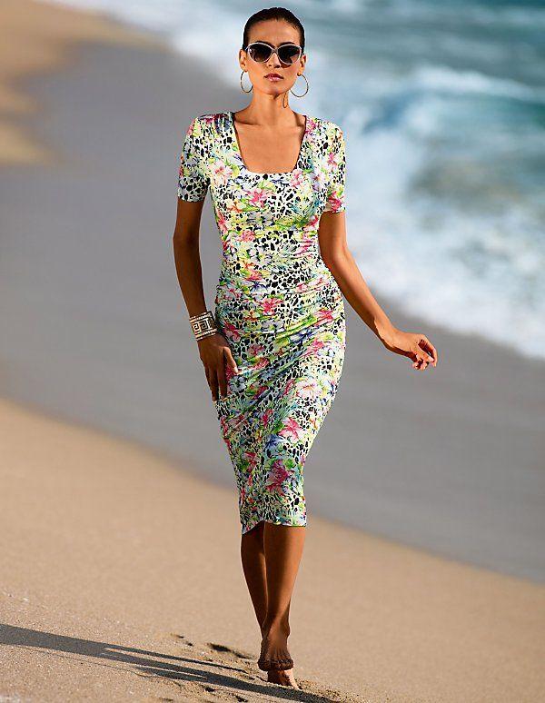Leisure dress | Madeleine Fashion