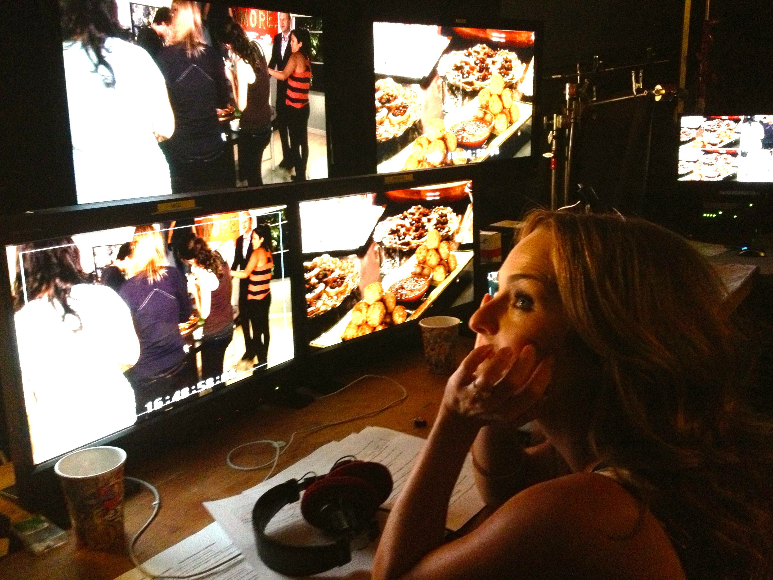 Giada at home art house episode