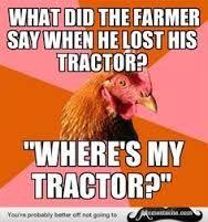 Unfunny Joke Meme Google Search Anti Jokes Chicken Jokes Stupid Jokes
