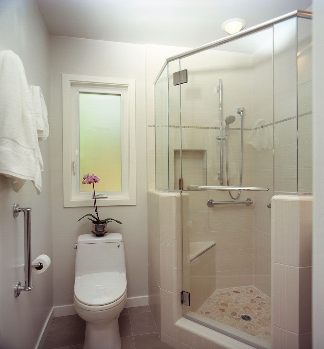Designed For Case San Jose Clientclean And Contemporary My Cool Bathroom Remodel San Jose Inspiration Design