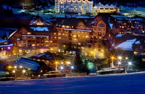 Zephyr Mountain Lodge This Is Where I Work Winter Park