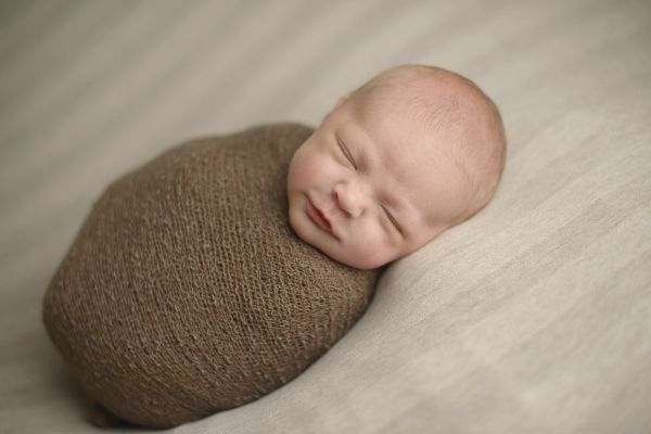 Tips for wrapping newborns in cheesecloth wraps newborn photography