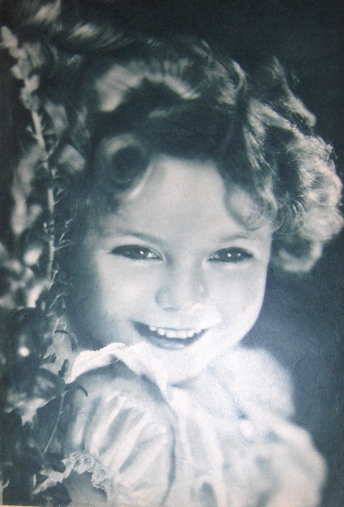 1934 Shirley Temple