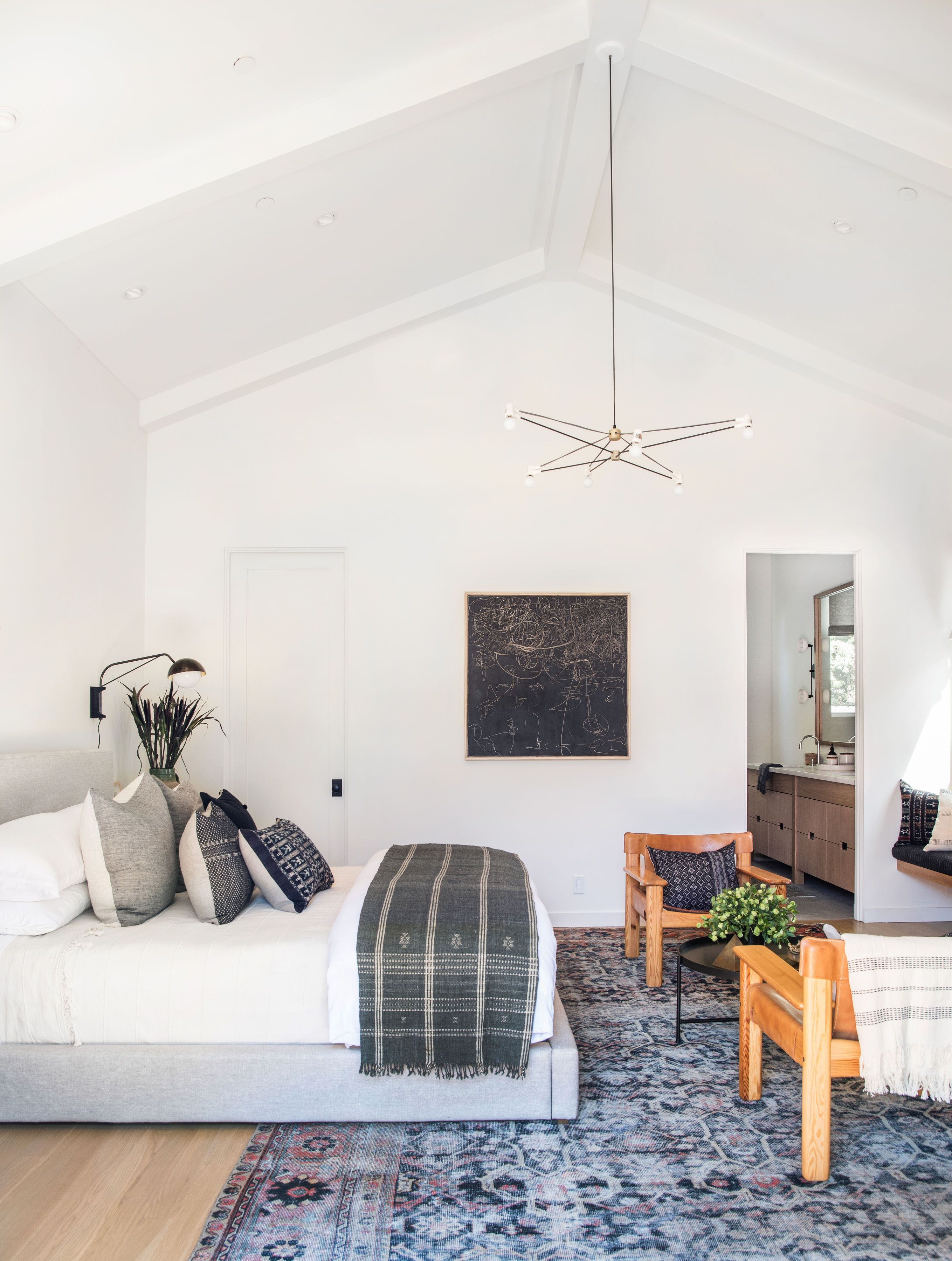 Small Master Bedroom Design Ideas Tips And Photos Small Master