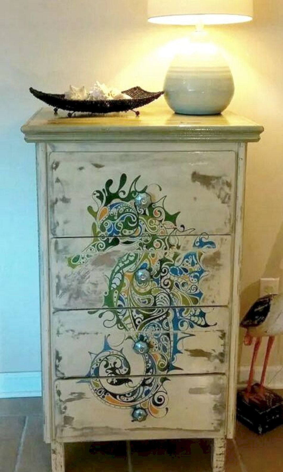 16 Coolest Painting Furniture Ideas Painted Furniture Furniture Makeover Funky Furniture