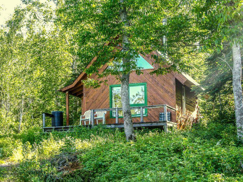 Cascade vacation rentals 65 a night poplar valley cabin
