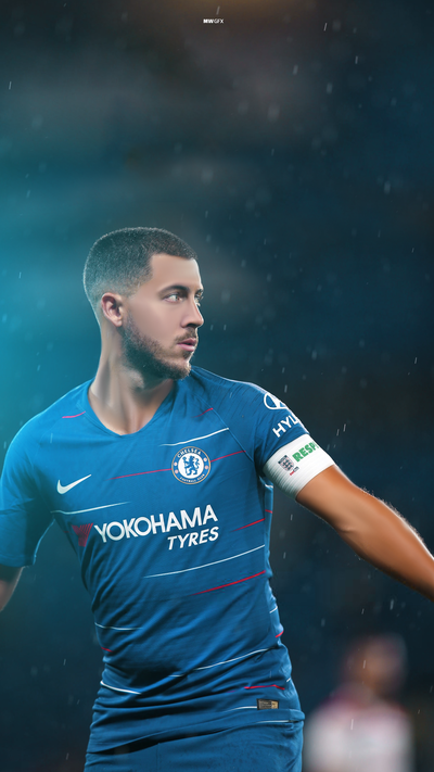 Eden Hazard Wallpaper Phone Hd By Mwafiq 10 Eden Hazard Wallpapers Hazard Wallpapers Eden Hazard