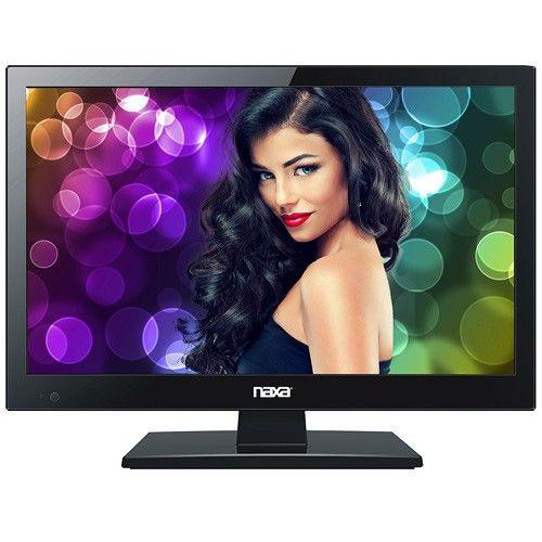 "16"" Widescreen LED HDTV & Media Player   $100.92"