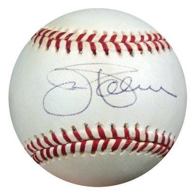 Signed Jim Palmer Baseball - AL #G85185 - JSA Certified - Autographed Baseballs by Sports Memorabilia. $75.15. Jim Palmer Autographed Signed AL Baseball JSA #G85185