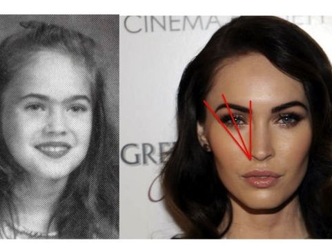 How To Get Your Natural Brow Shape With Images Natural Brows