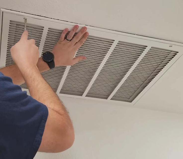 Air conditioner filter 20x20x1 Air filter, Air
