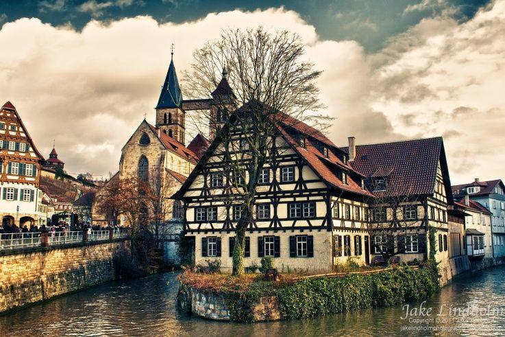 Esslingen Medieval Market