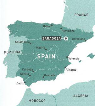 SYA Spain Zaragoza Spain zaragoza Pinterest Zaragoza Spain