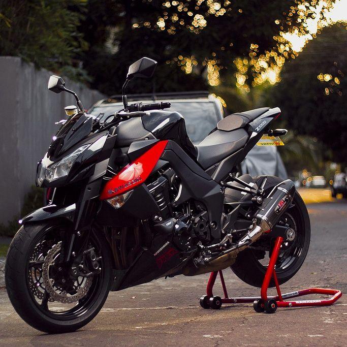 Motorcycles Page My Instagram Chairellbikes4life Ninja Z1000 Z1000 Kawasaki Motorcycle Kawasaki Bikes Bike