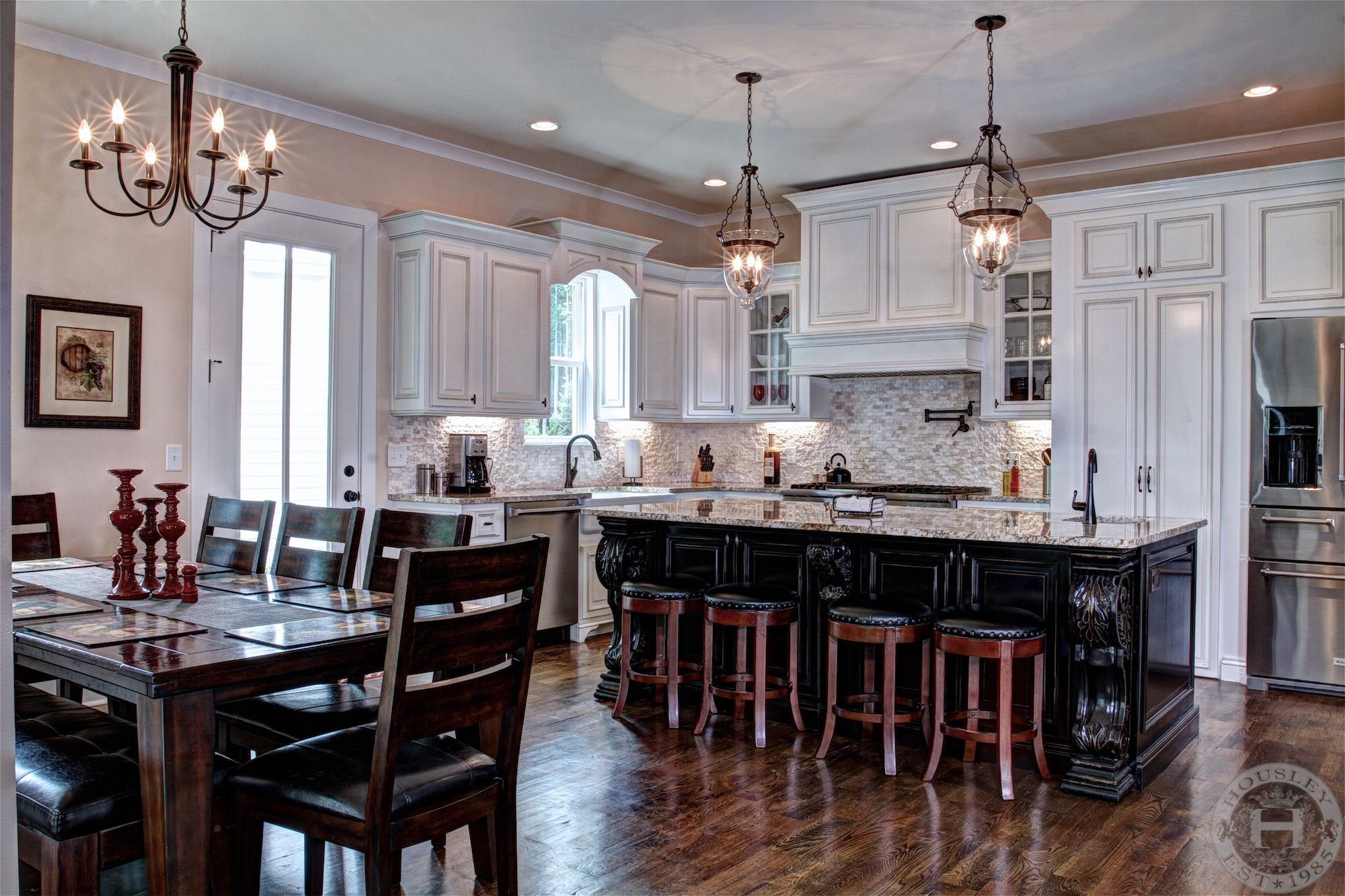 Four Gables Southern Living House Plans Mitchell Genn Southern Living House Plans Home Decor Styles Southern Living Kitchen