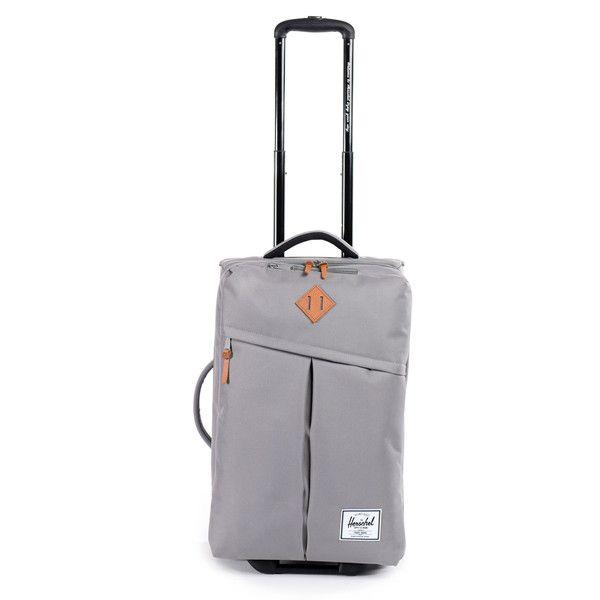 Want this suitcase!