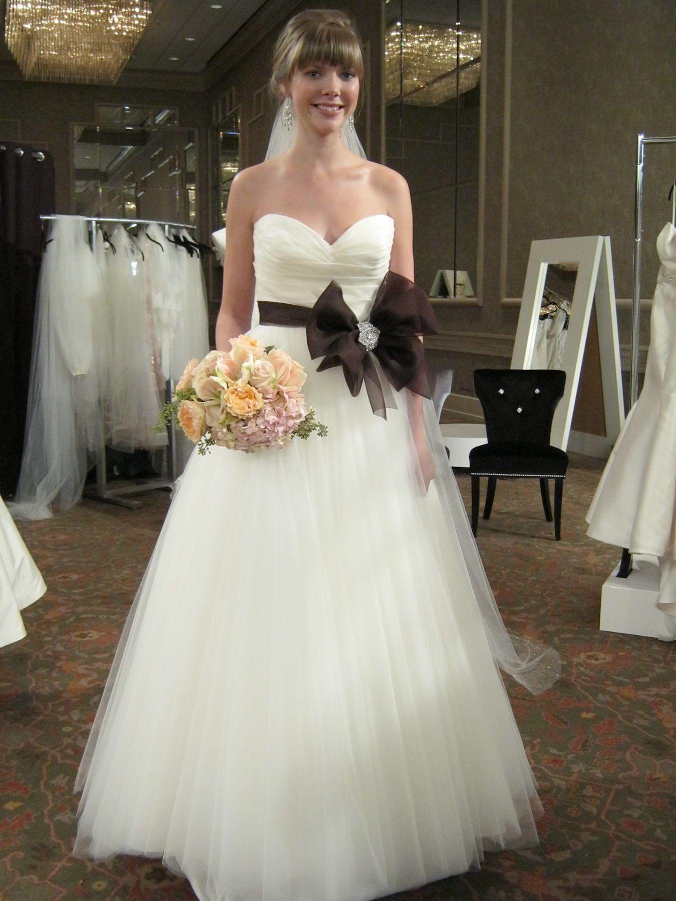 Randy Fenoli | Vestido de Novia | Pinterest | Vestidos de novia, De ...