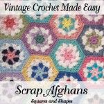 Vintage Crochet Made Easy