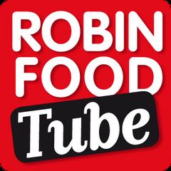 ROBINFOOD / Rabo de vaca guisado al vino tinto + Manzana y pera en mermelada - YouTube