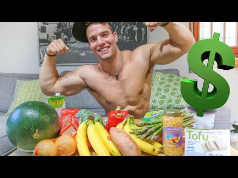 Vegan Bodybuilding Groceries On A Budget Very Cheap Vegan Bodybuilding Bodybuilding Nutrition Bodybuilding Diet