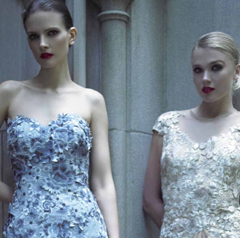 Trunk Show Fouy Chov Couture Thursday To Sunday Sneak K October 19