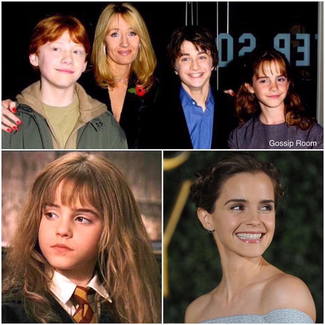 Faut-il se scarifier pour rencontrer JK Rowling ? Non.