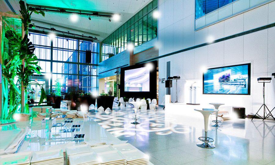 Telus Spark Science | || CALGARY VENUES FOR WEDDINGS