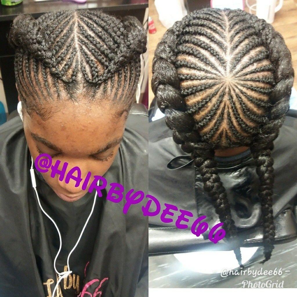 2 Fishbone Braids Hair Patterns Hair Styles Beautiful Braids