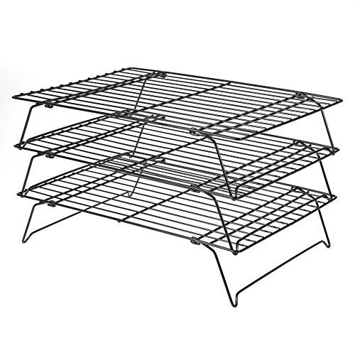 Wilton 3 Tier Nonstick Cooling Rack This Is An Amazon Affiliate