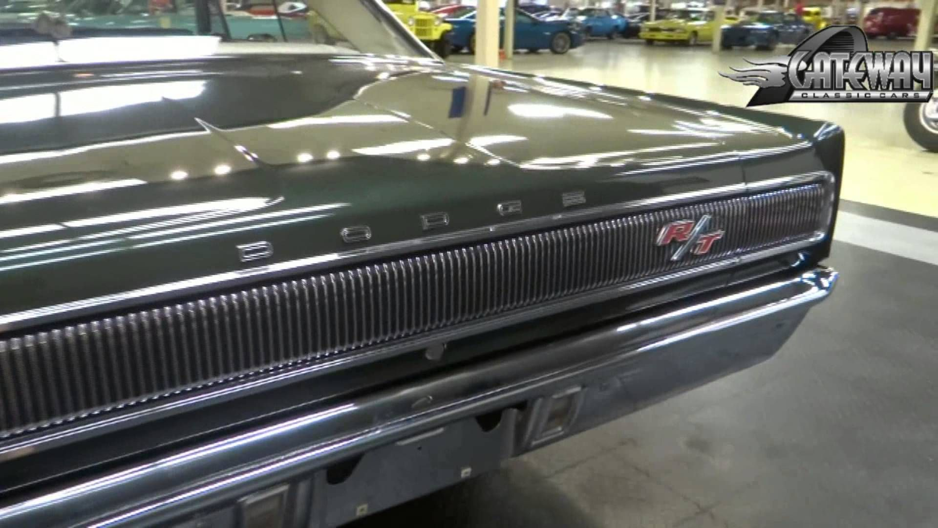 1967 Dodge Coronet R/T for sale at Gateway Classic Cars in our St ...