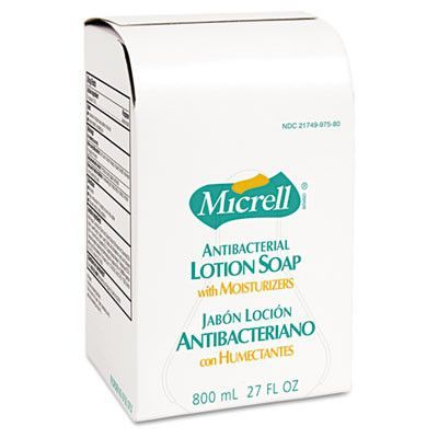 Refill 800ml Antibact Ltn Lotion Antibacterial Soap Hand Lotion