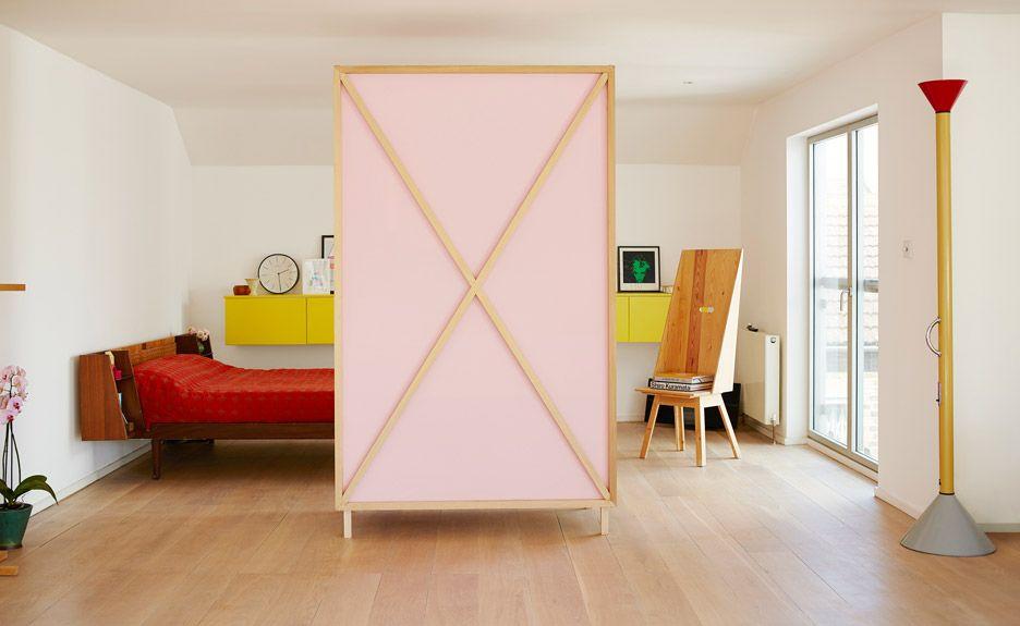 StudioMama - Wardrobe by Nina Tolstrup