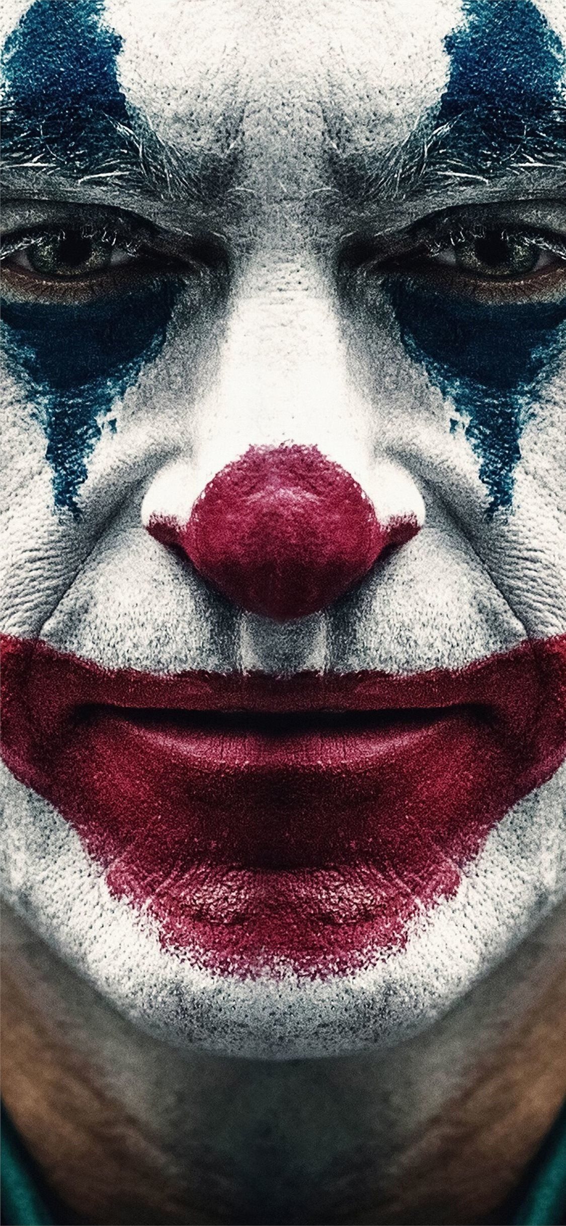Free Download The Joker 2019 Joaquin Phoenix Clown Wallpaper