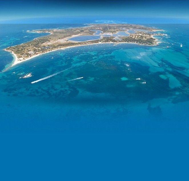 Rottnest Island, Western Australia - 2004